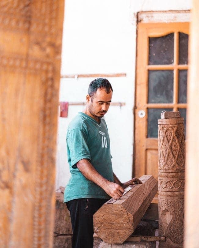 khiva craft