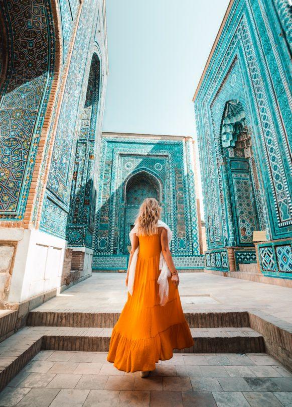 things to do samarkand uzbekistan