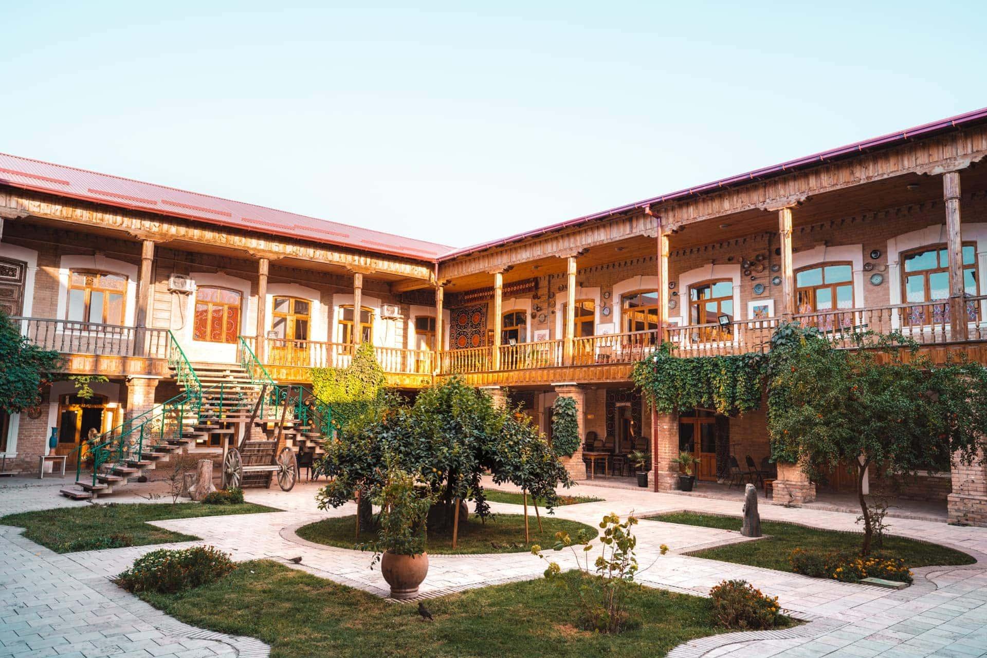 things to do samarkand uzbekistan Art
