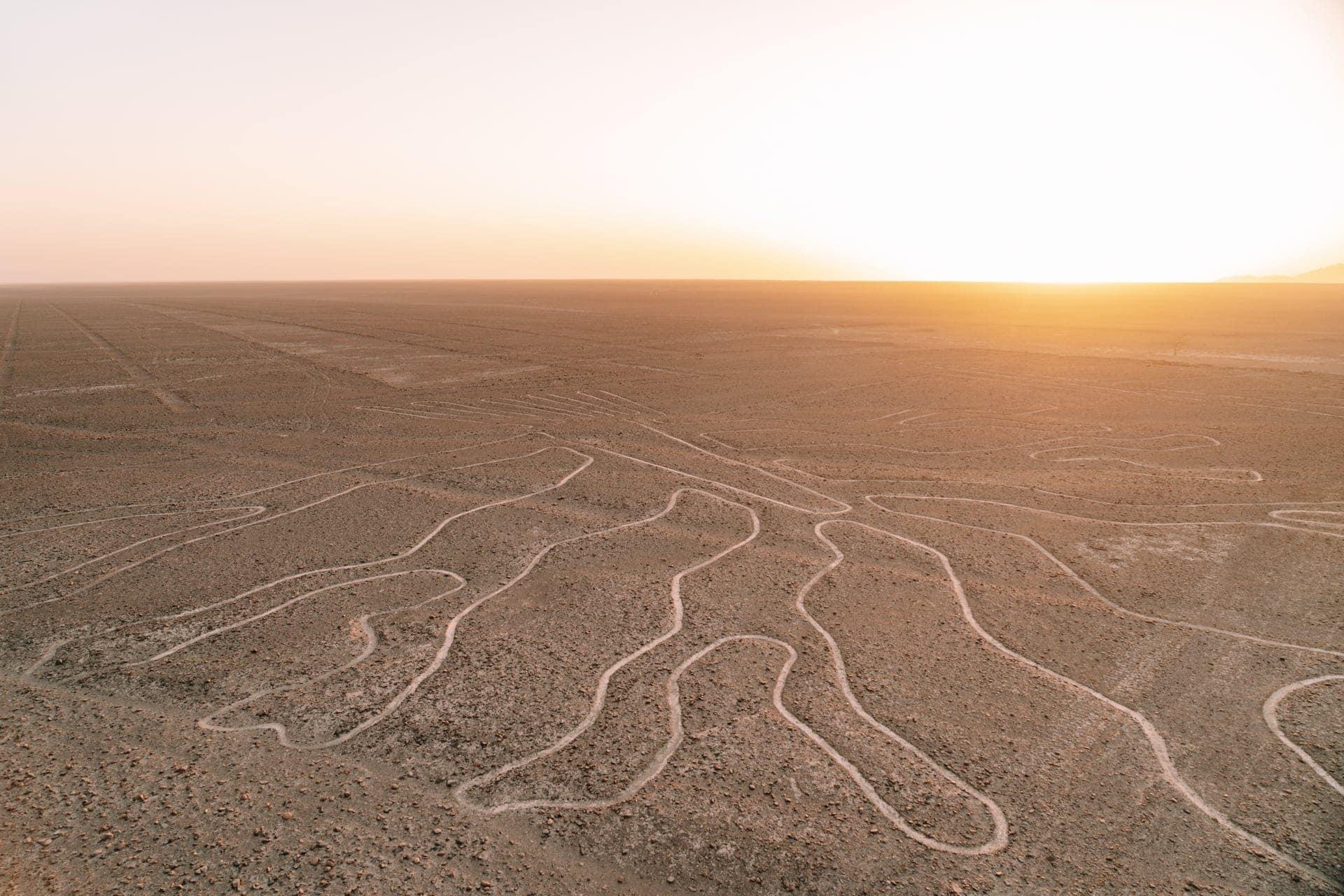 peru travel guide nazca lines