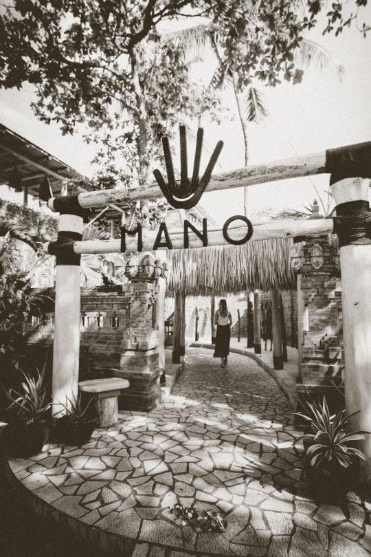 Mano Beachhouse