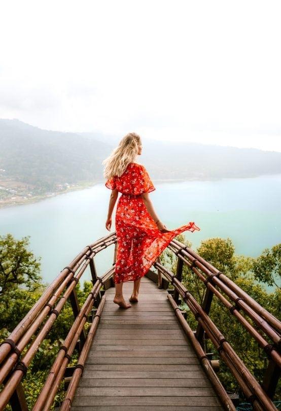 things to do munduk lake viewpoint