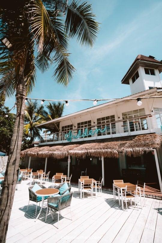 things to do langkawi Cenang Beach