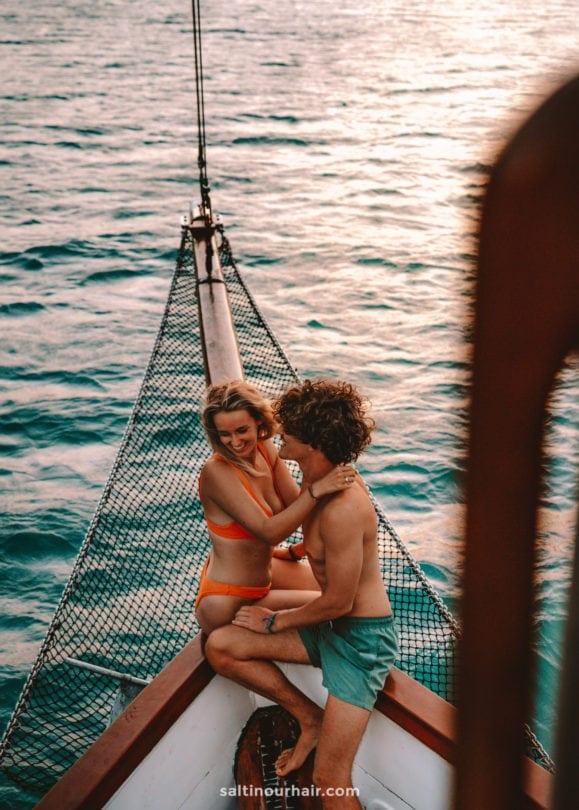 malaysia sunset boat tour