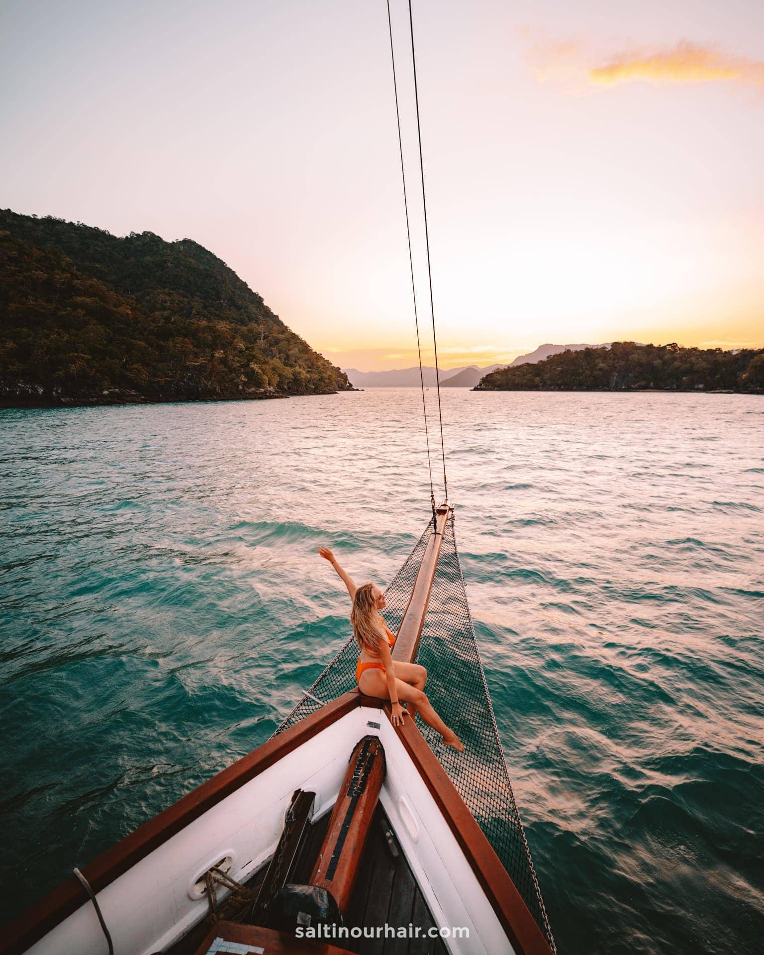 things to do langkawi sunset cruise