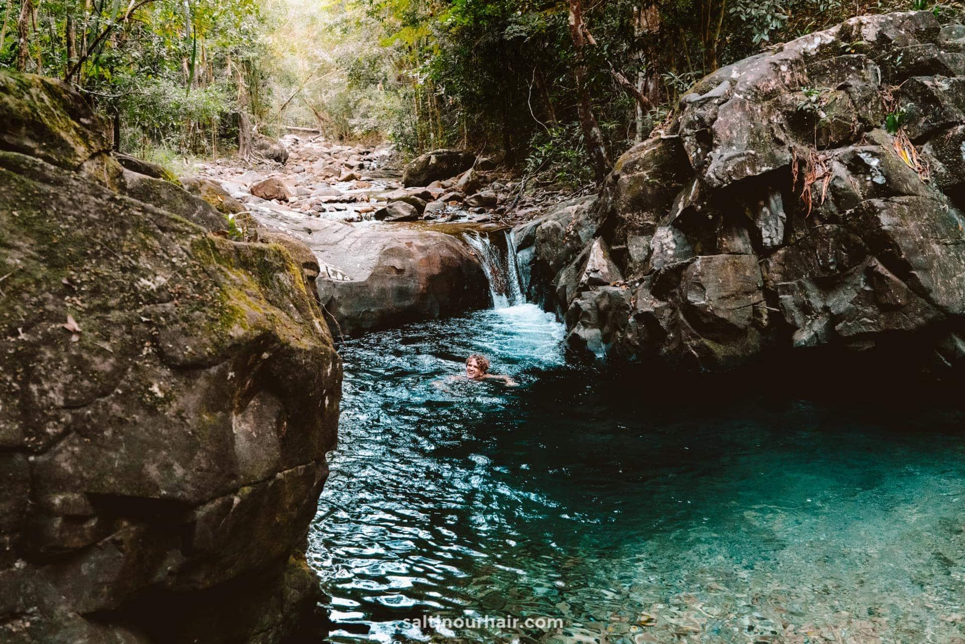 langkawi jungle pool