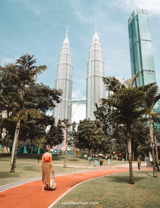 malaysia travel guide kuala lumpur