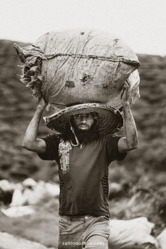 malaysia tea plantations salt in our hair