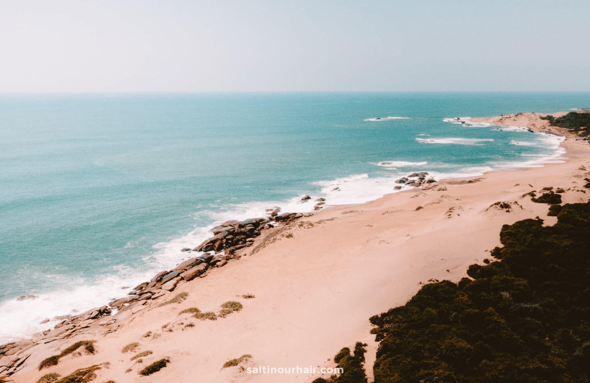 yala national park beach