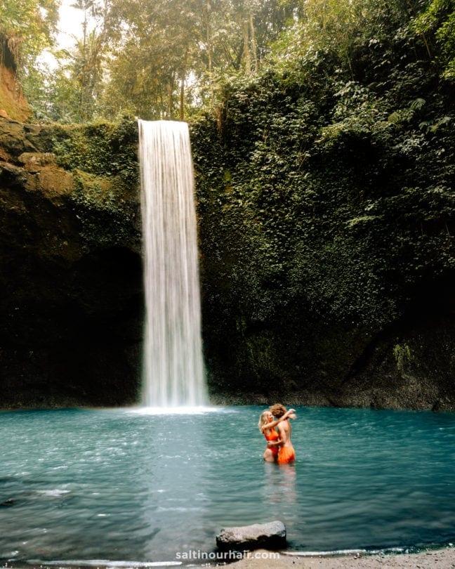 must do indonesia waterfall ubud