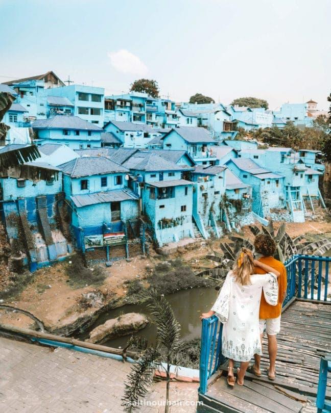 must do indonesia jodipan colorful village malang
