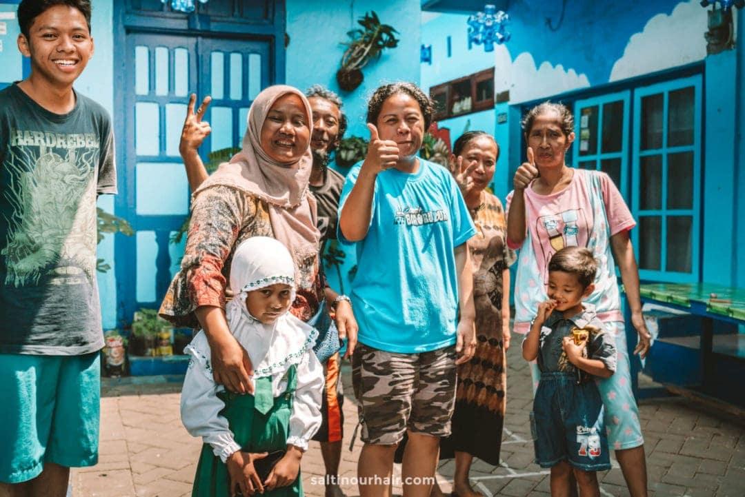 jodipan indonesia people