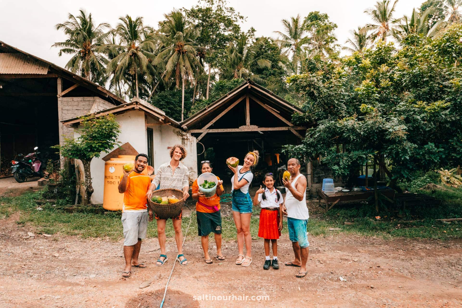 must do indonesia stay with locals bali