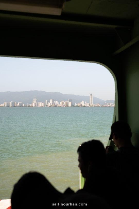 ferry malaysia
