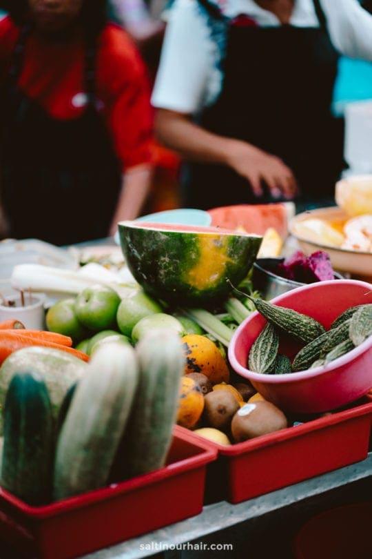 street food georgetown penang