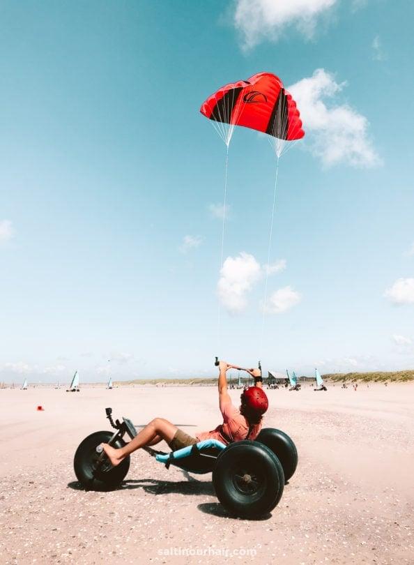 things to do rotterdam beach
