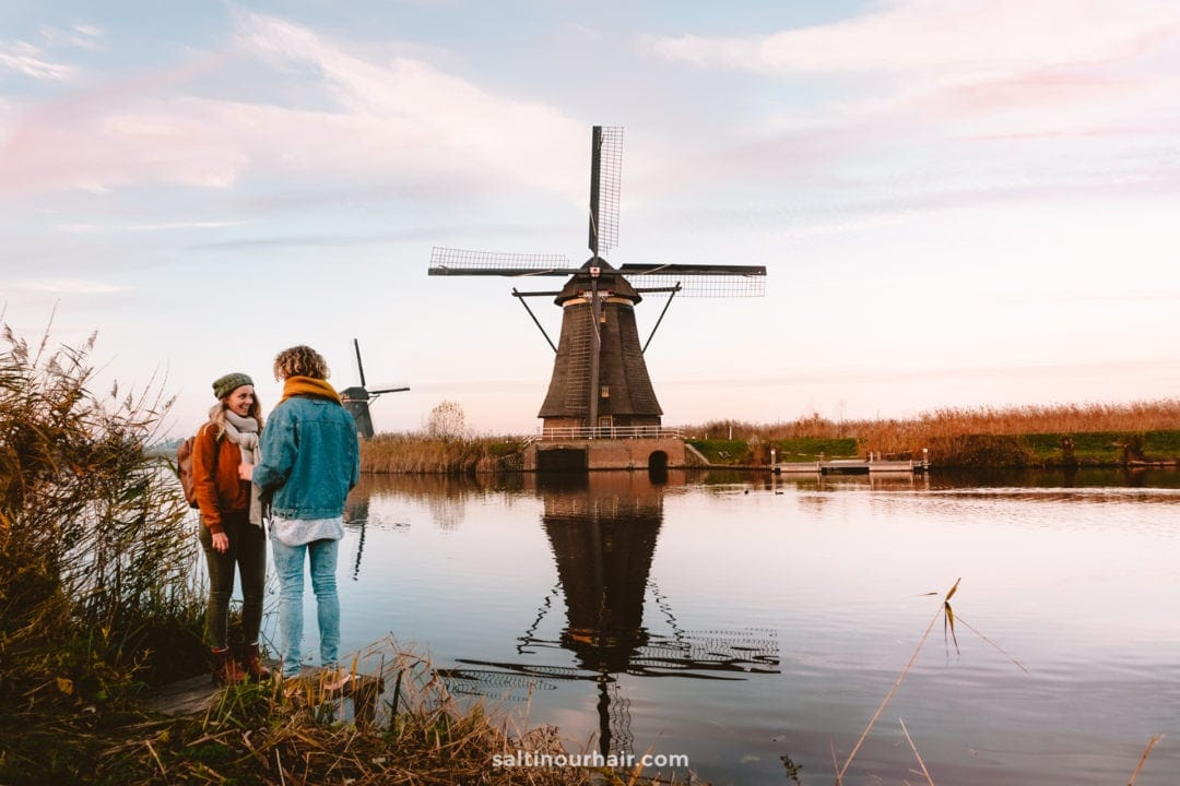 things to do rotterdam kinderdijk windmills day trips from amsterdam
