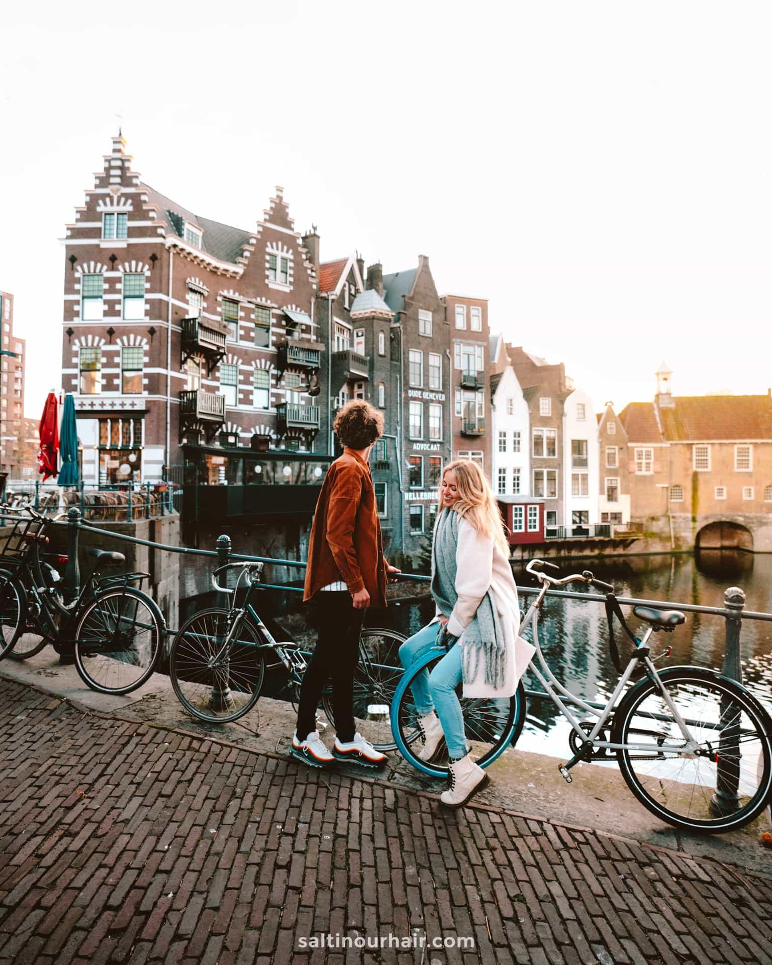 best thing to do rotterdam visit delfshaven
