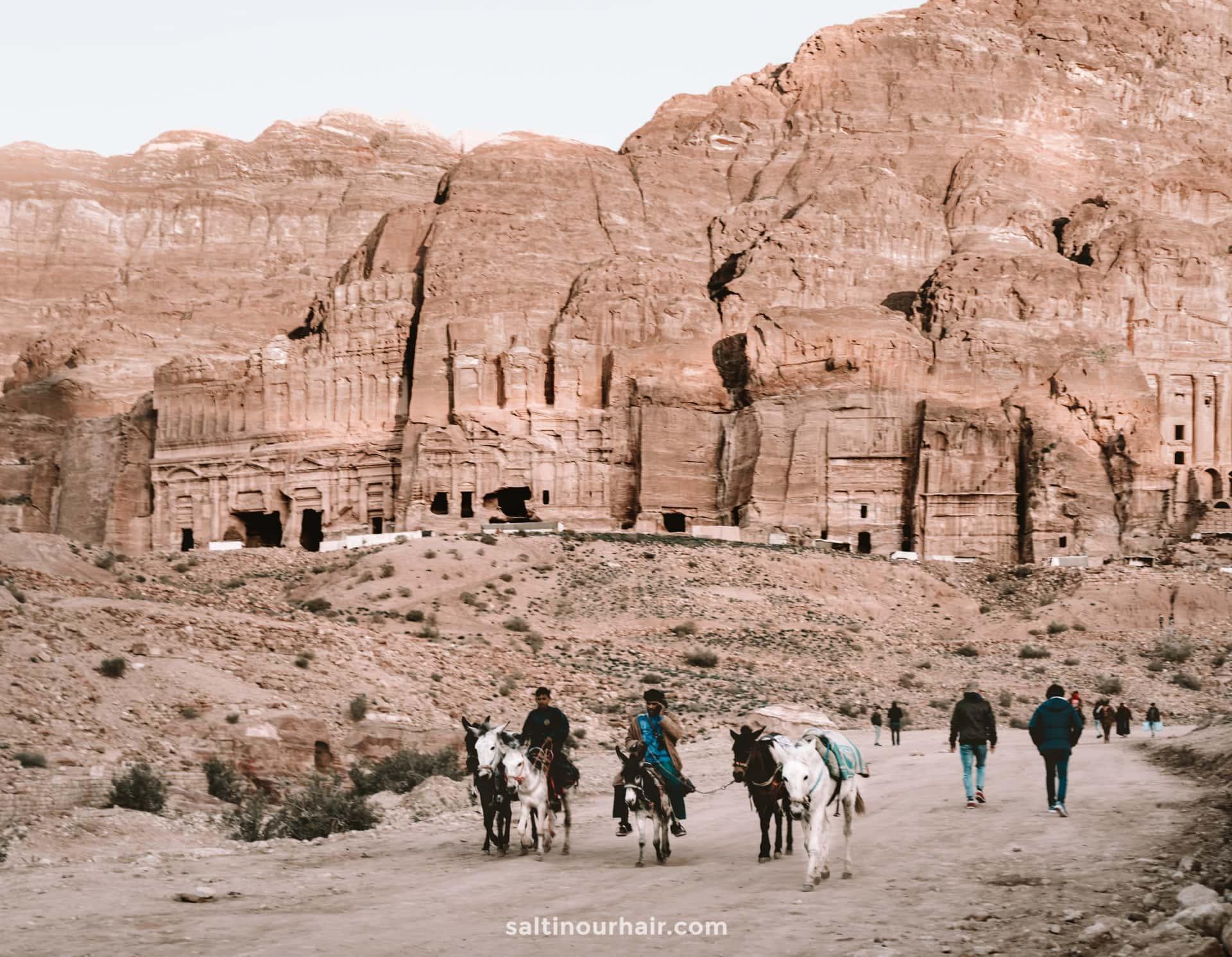 jordan hiking trail