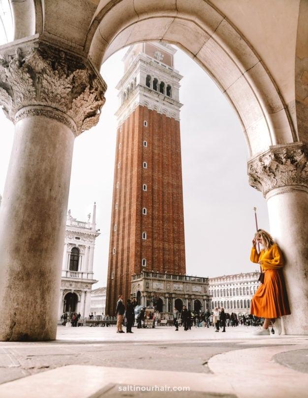 venice Palazzo Ducale unesco heritage
