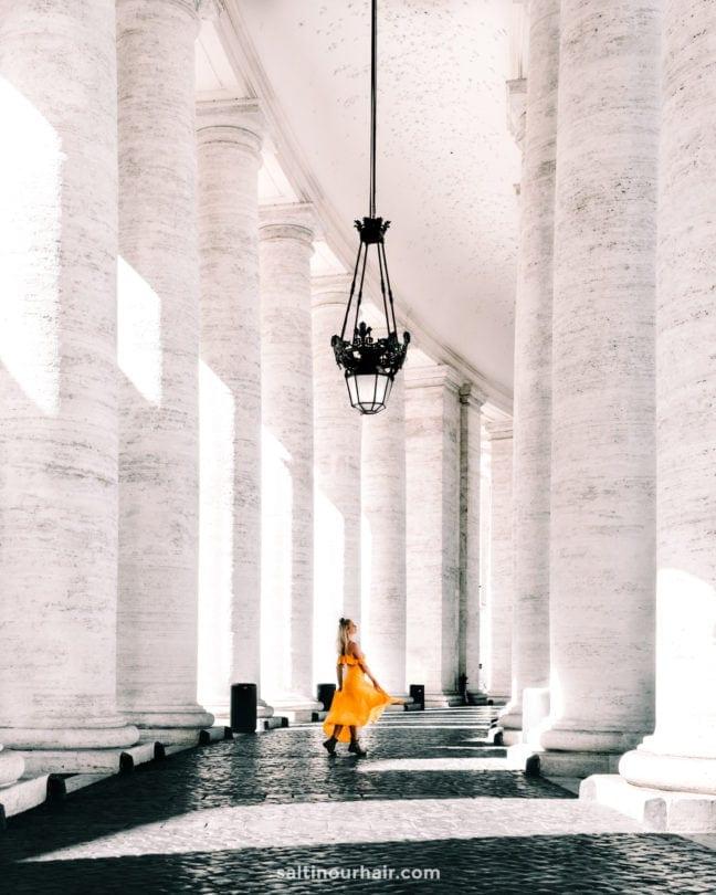 unesco Vatican City rome italy