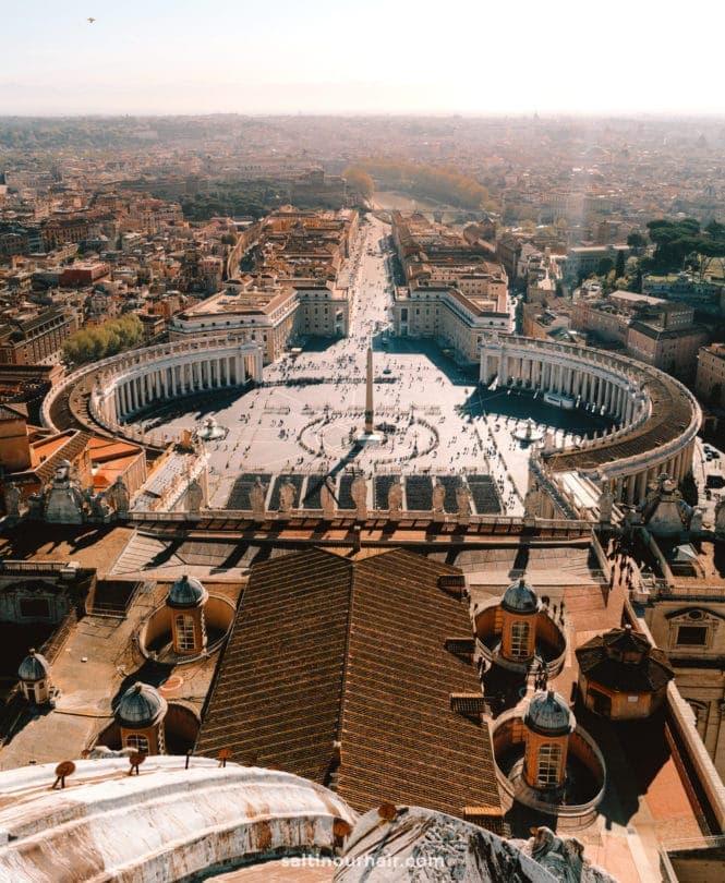 best unesco heritage Vatican City