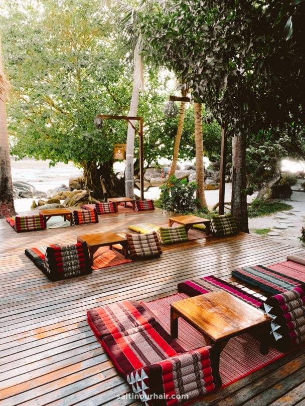 thailand ten moons resort