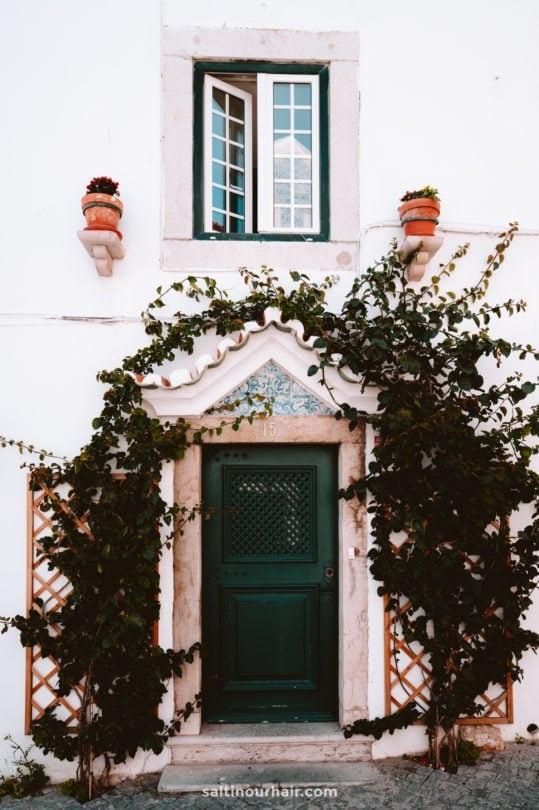 europe house