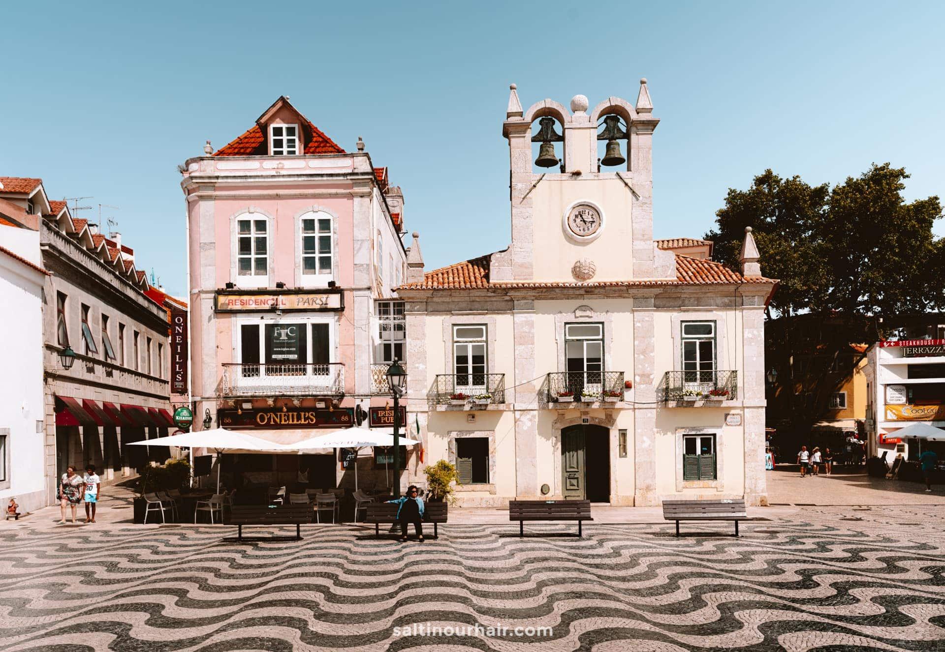 cascais portugal guide