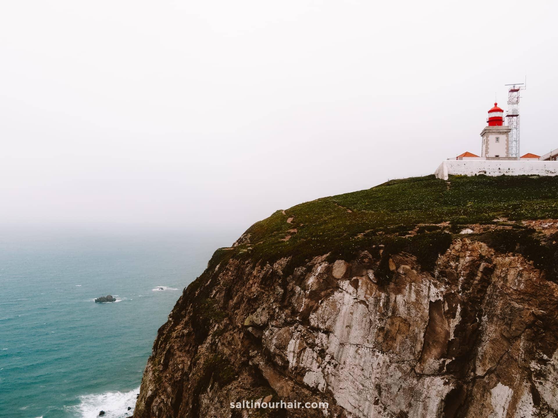 best thing to do cascais Cabo da Roca
