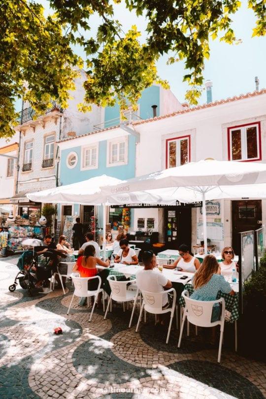 best restaurant cascais