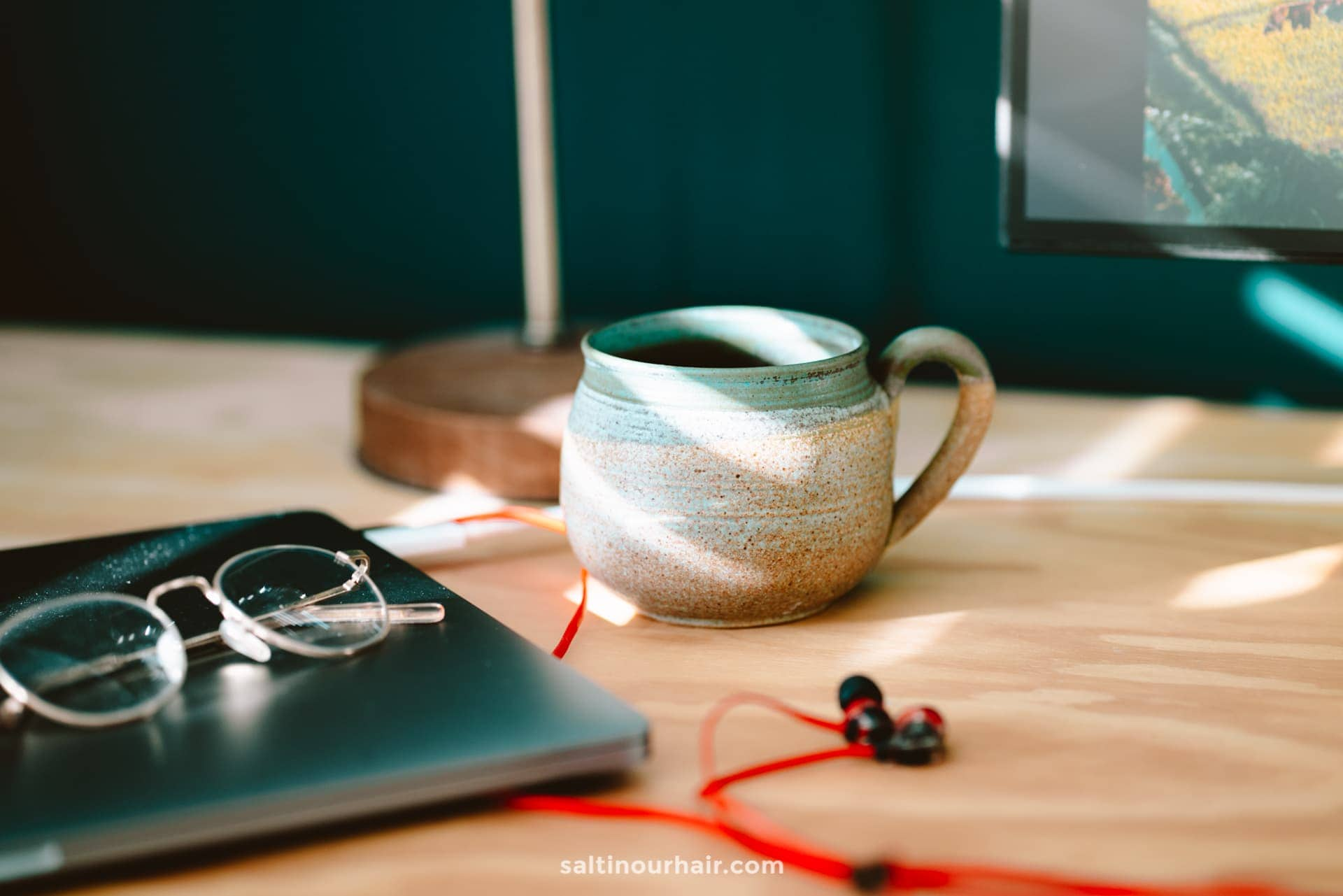 effectively work from home freelancer