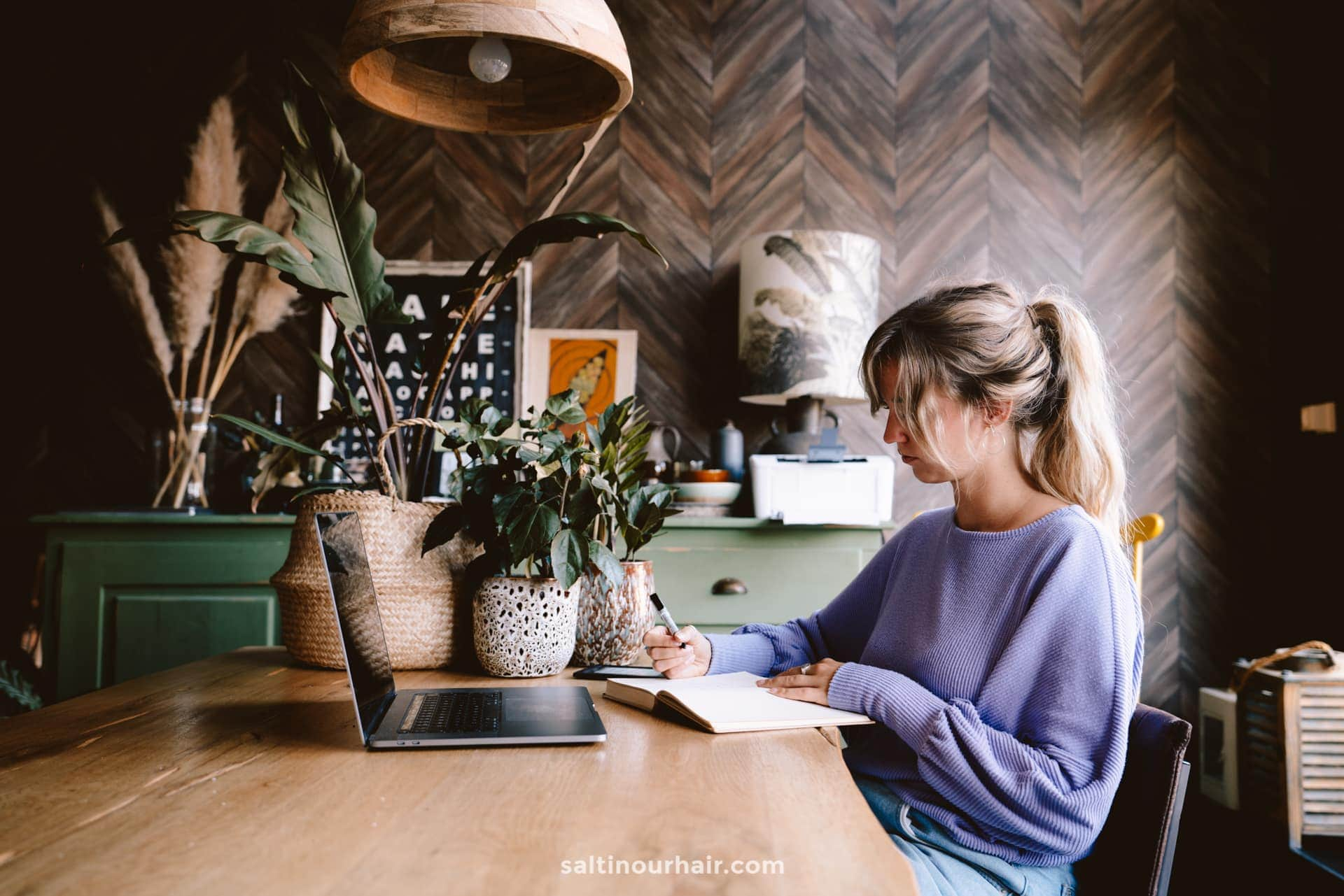 tips work from home freelancer