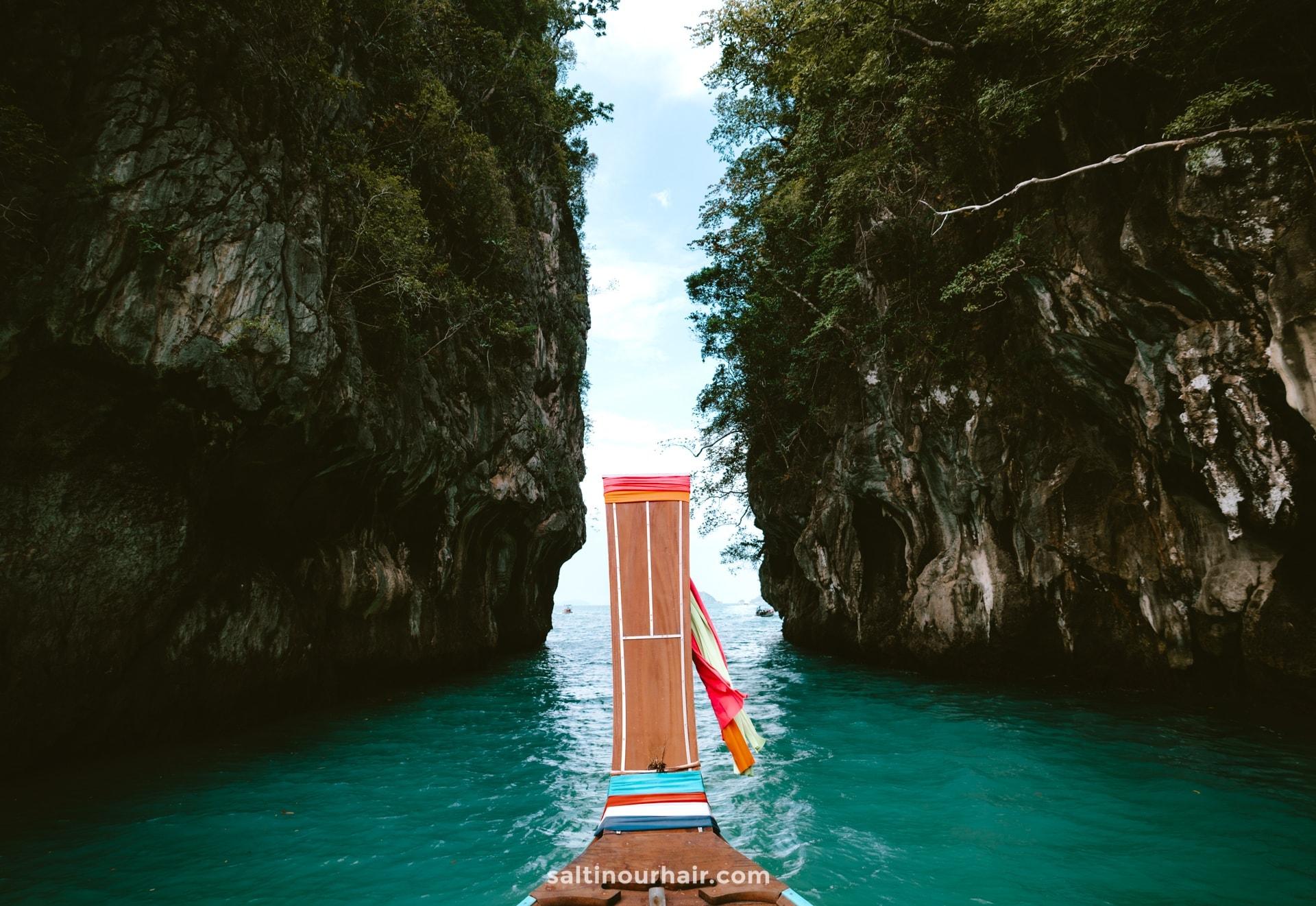 guide krabi thailand