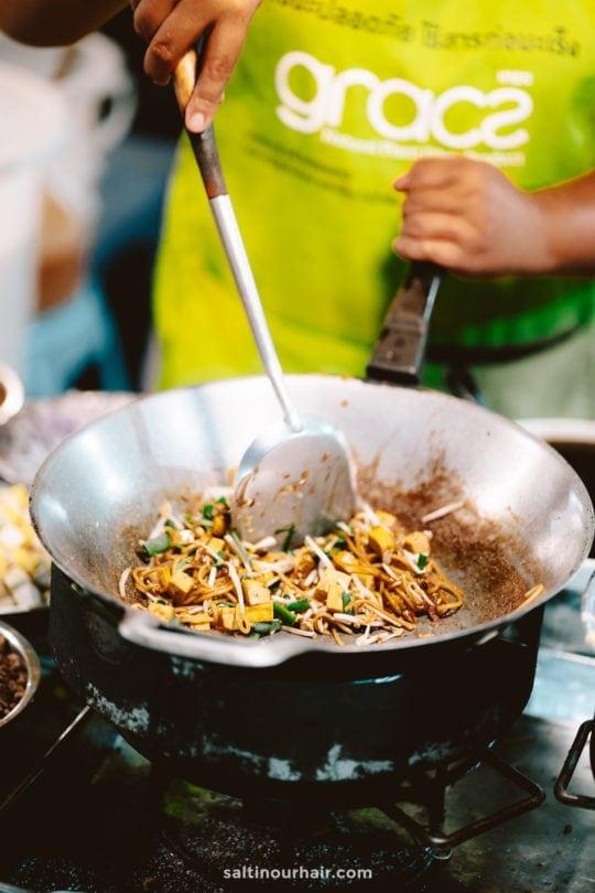 best food krabi