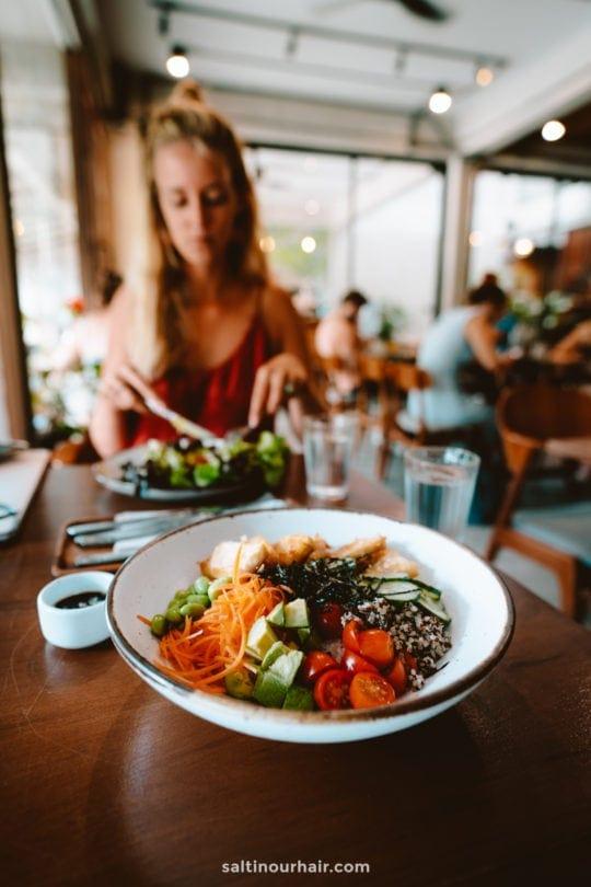 best cafe krabi thailand