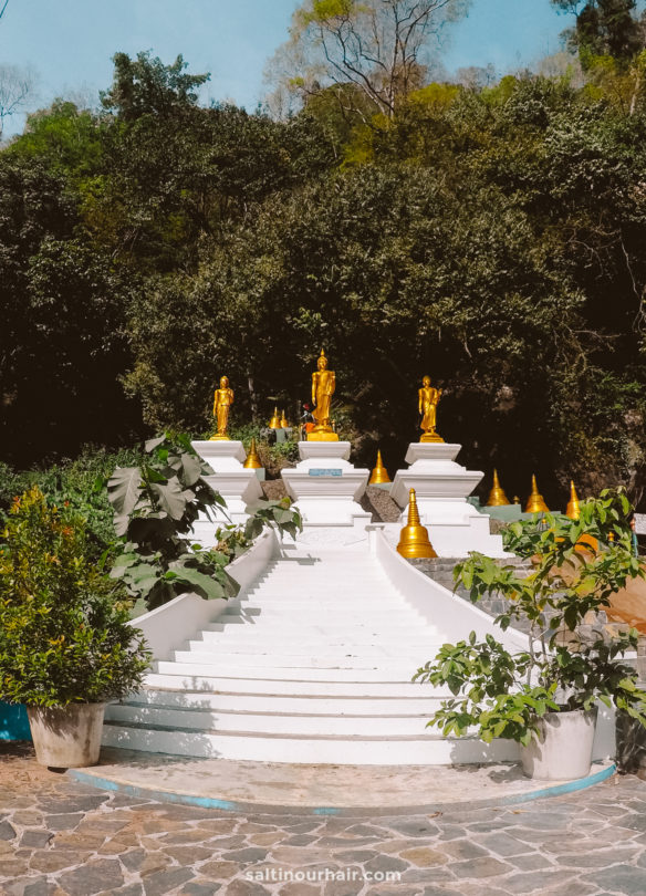Wat Tham Sua krabi