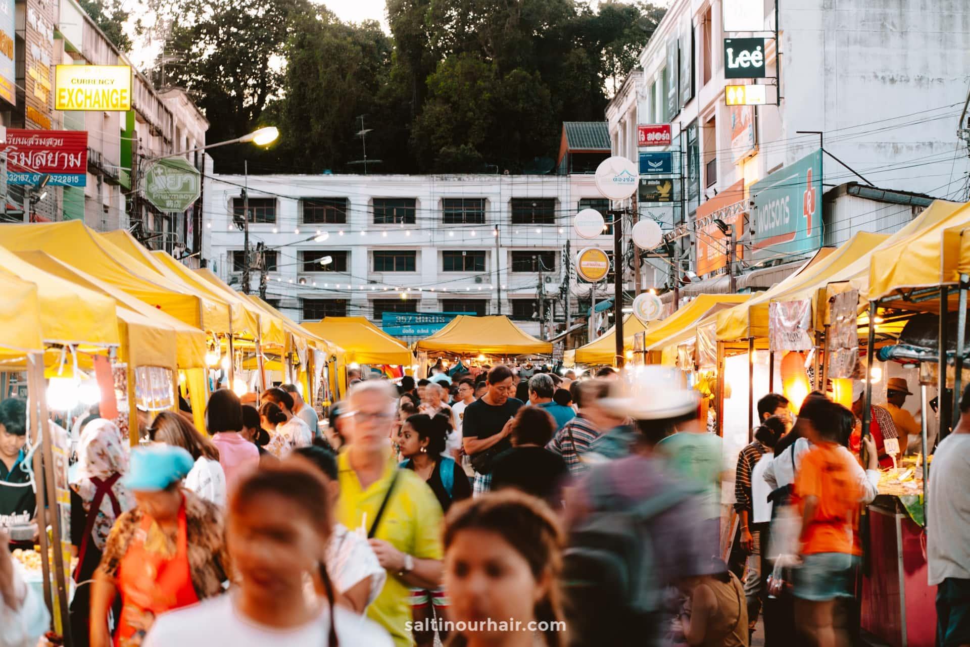 best-things to do krabi night market