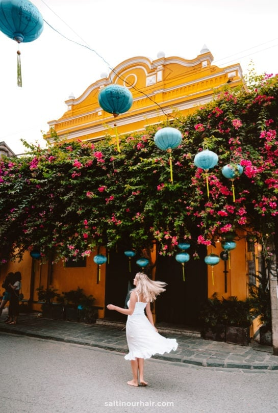 things to do hoi an guide