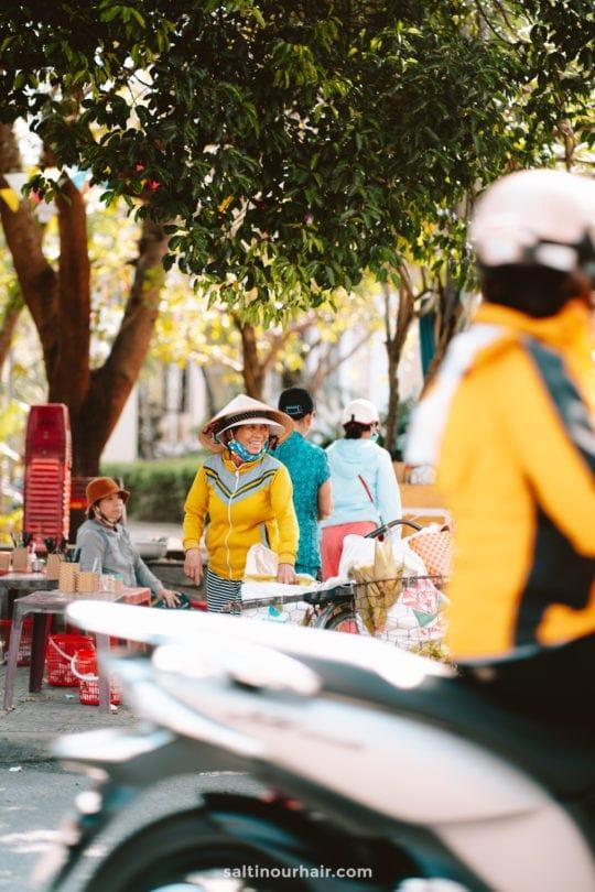 motorbike hoi an vietnam