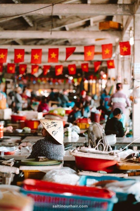 local market vietnam