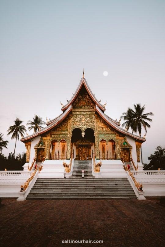 complete guide luang prabang laos