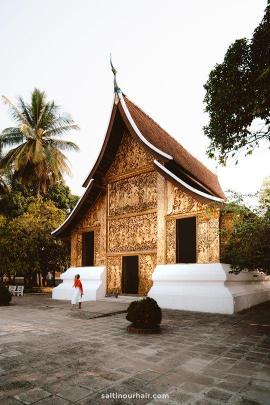 luang prabang guide temple