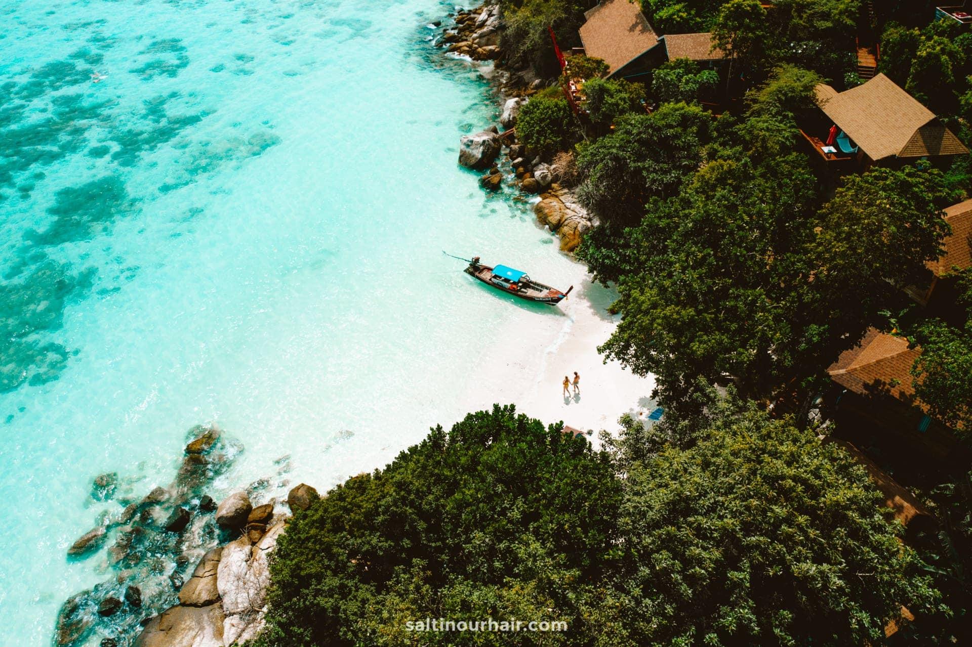 best island travel koh lipe