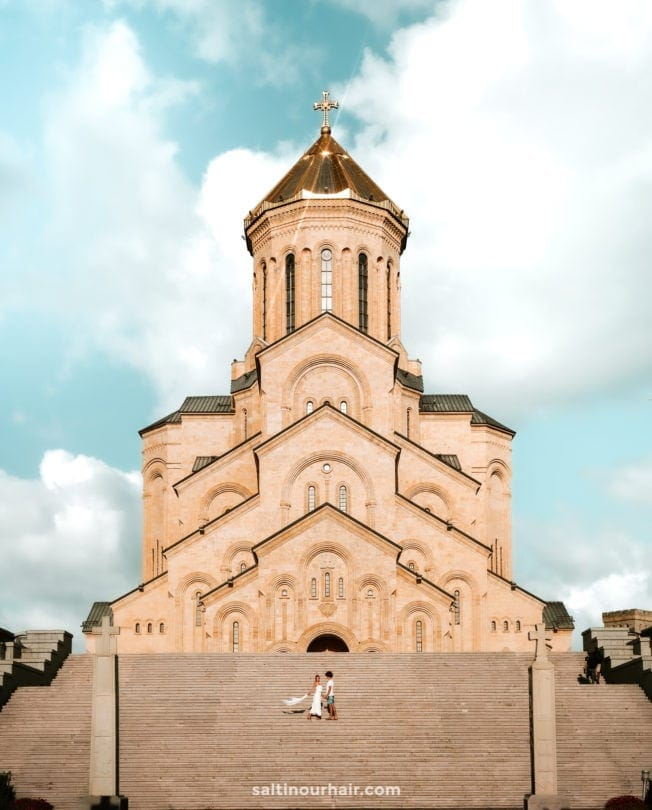 tbilisi Cathedral