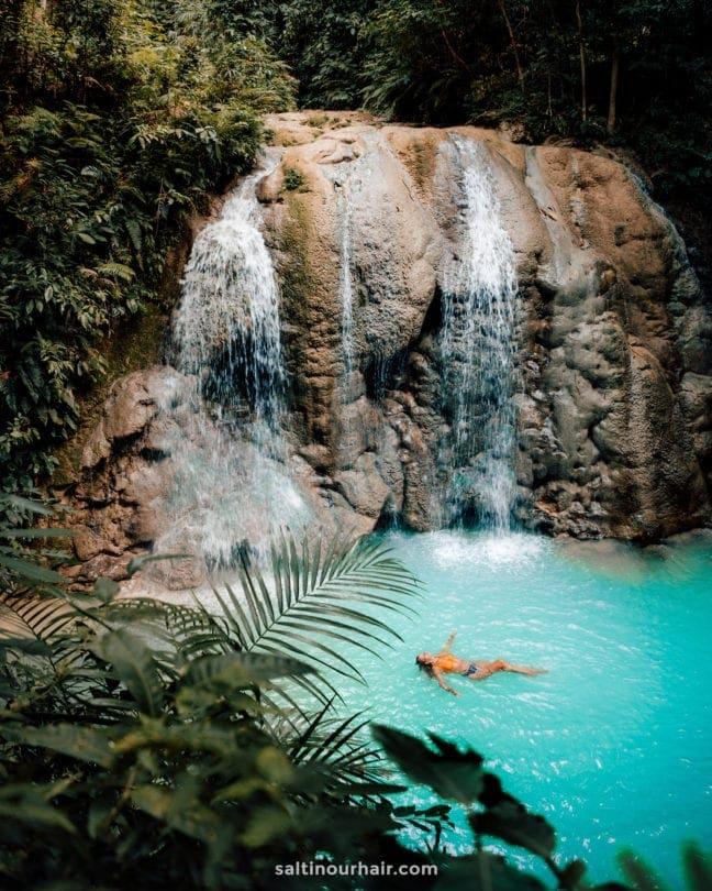 most beautiful island philippines