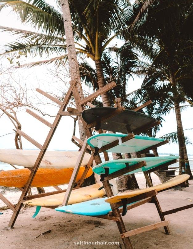 best surf philippines