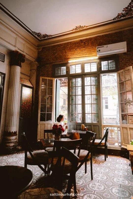 best coffee hanoi vietnam