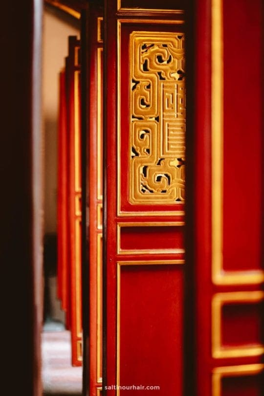 hanoi Ngoc Son Temple