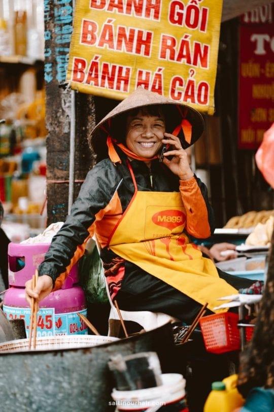 things to do hanoi old quarter